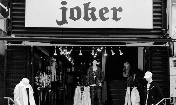 joker shop SAPPORO